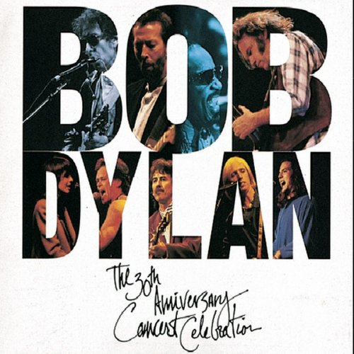 Bob Dylan 30th Anniversary Concert Celebration