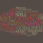 The_Basement_Tapes_Word_Cloud