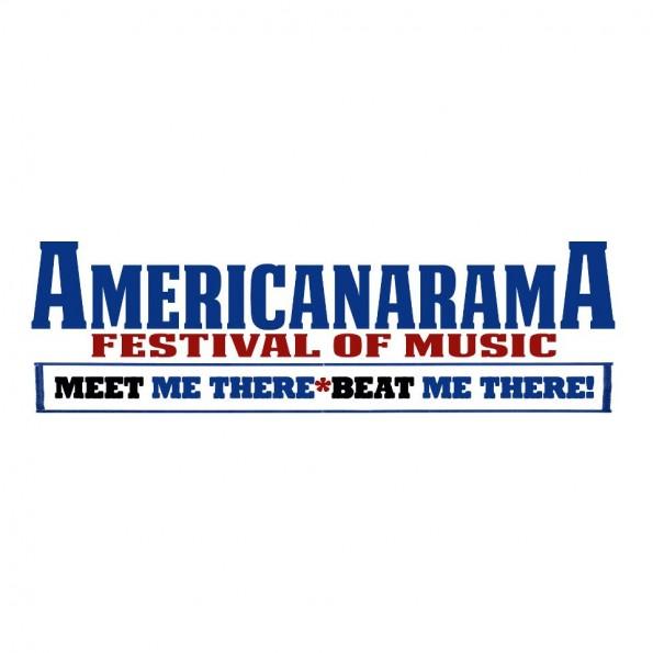 AmericanaramA - Meet me there * Beat me there