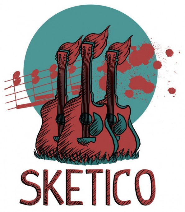 Sketico