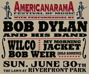 Bob Dylan - Nashville