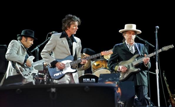 Tony, Charlie & Bob