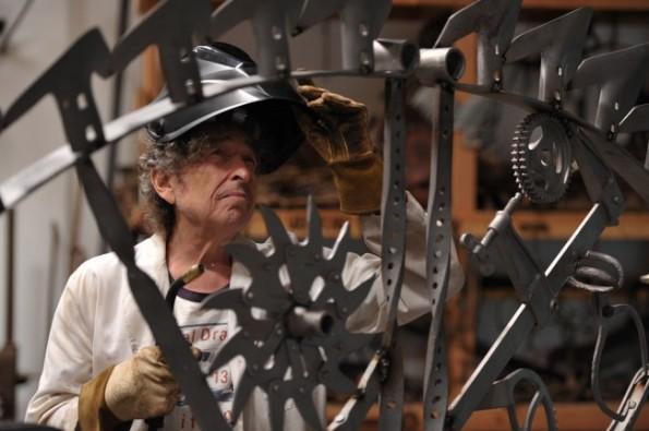 Bob Dylan, o metalúrgico?
