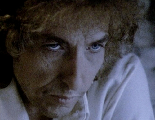 Getting to Dylan (1986)