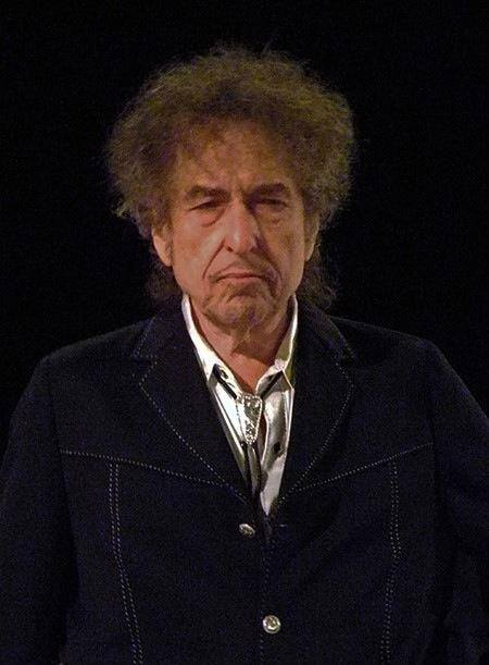 Bob Dylan 2013 (Europa)