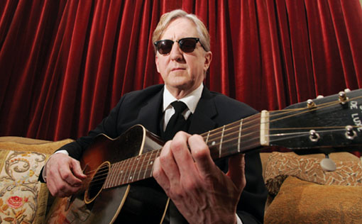 "T-Bone Burnett, musician, composer of Oscar nominated song of ""Oh Brother, Where Art Thou,"" etc"