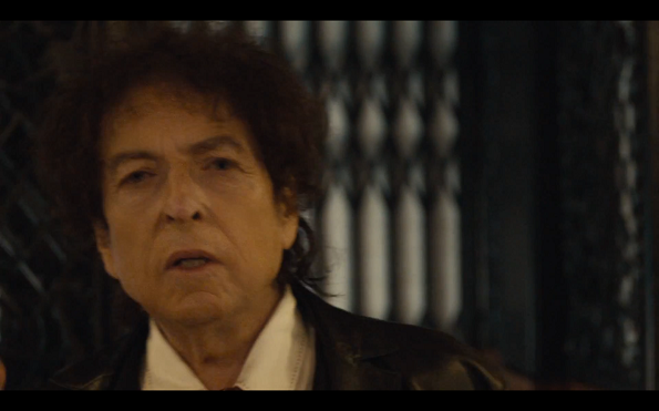 Bob Dylan & Chrysler (2014)