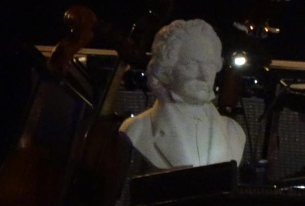 Beethoven?