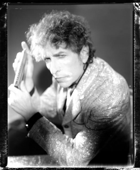 Bob Dylan, por Danny Clinch