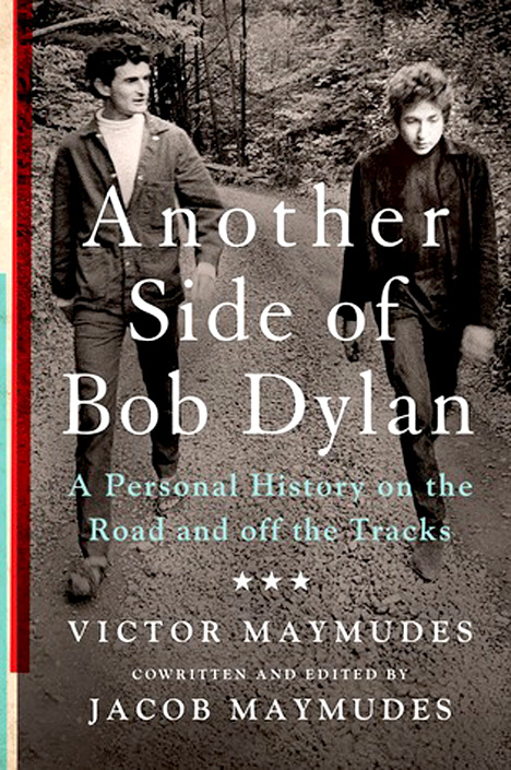 """Another Side Of Bob Dylan"", Victor Maymudes."