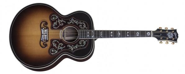 Gibson Bob Dylan SJ-200