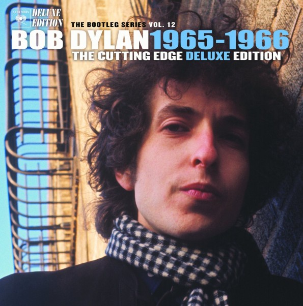 The Bootleg Series, Vol. 12 - The Cutting Edge 1965-1966