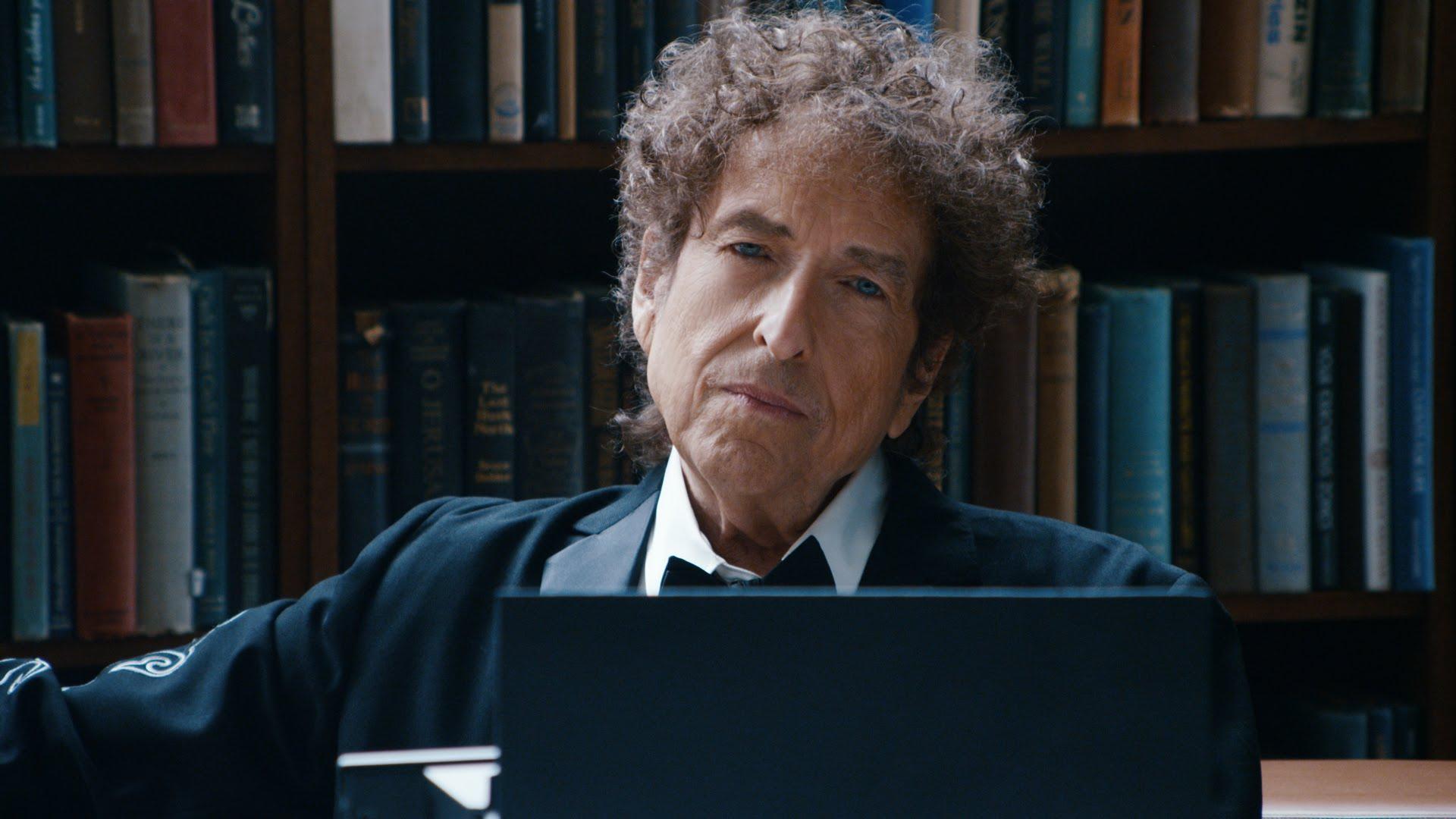 Bob Dylan, 75 anos