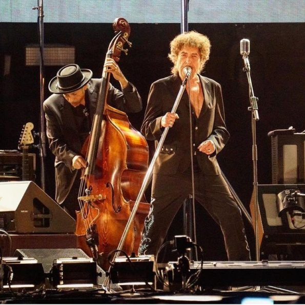 Bob Dylan, Desert Trip (14/10/2016)